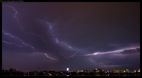 Boston lightning redux