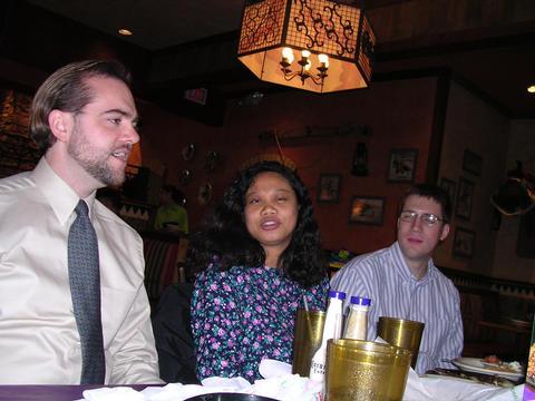 Bryan, Genee, Ely