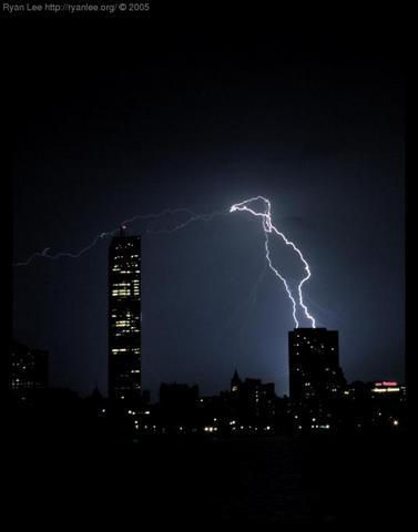 Boston Lightning